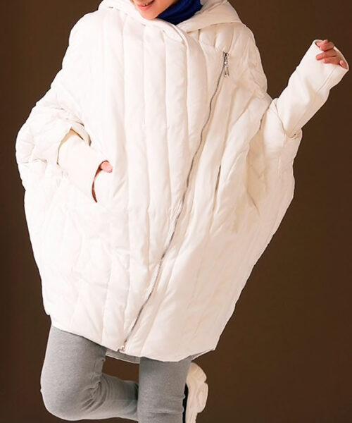 чистка женской куртки пуховика