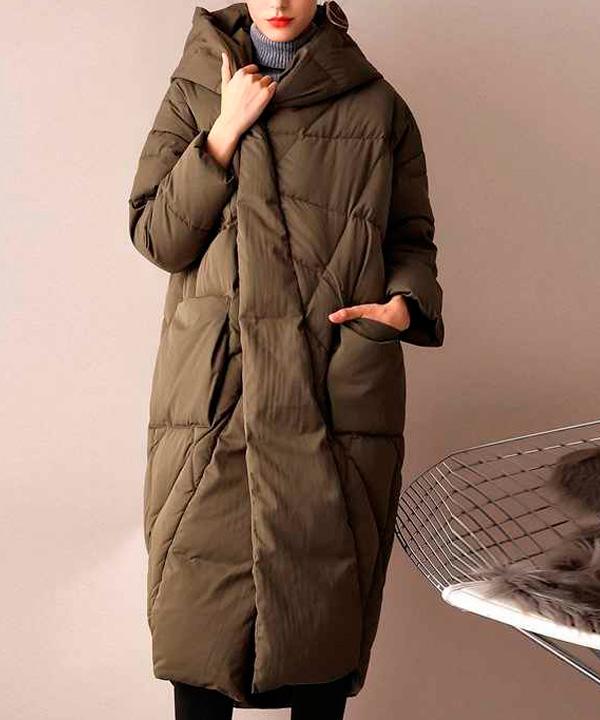 химчистка женского пуховика пальто