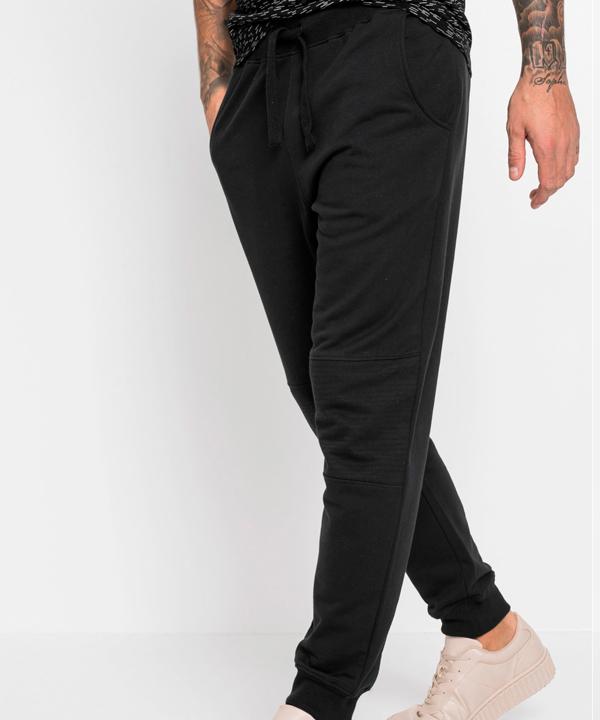 Химчистка мужских трикотажных брюк