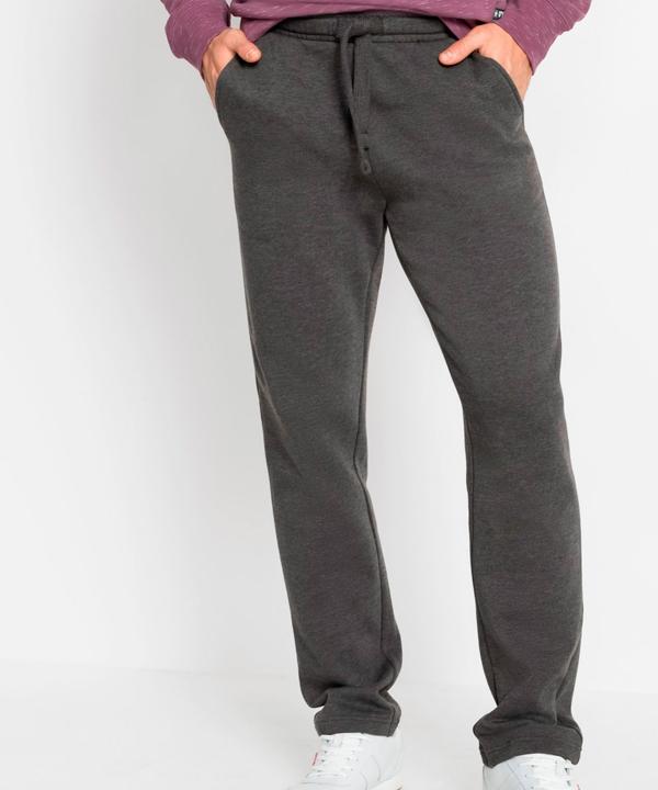 Чистка мужских трикотажных брюк