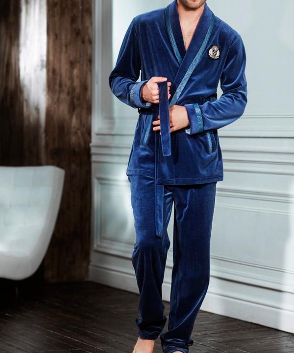 Химчистка мужской пижамы