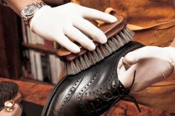 читка и ремонт обуви
